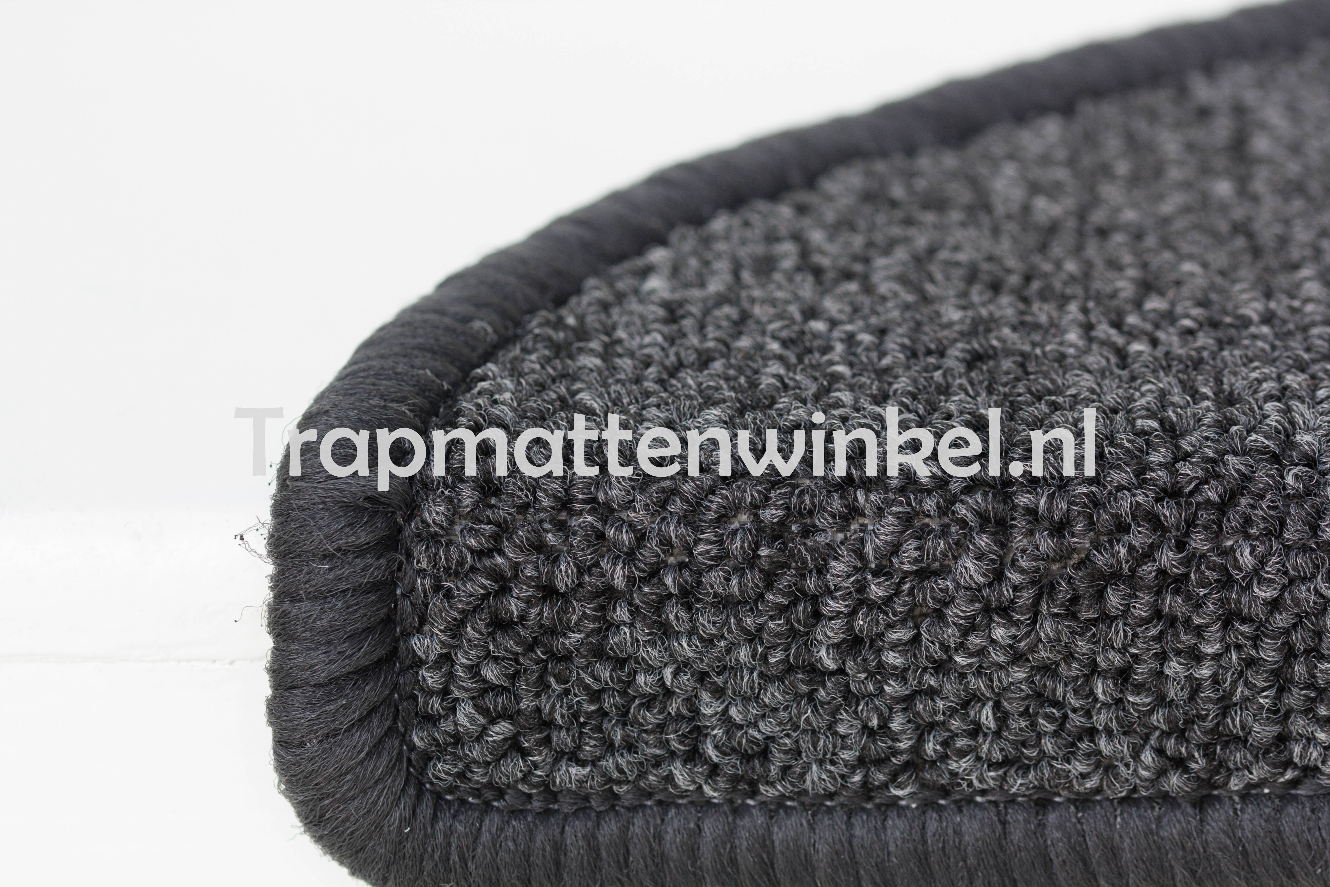 Trapmat Rocky antraciet cl